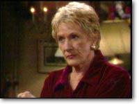 Les Feux de l'Amour, épisode N°7055 diffusé le 23 janvier 2001 sur cbs aux USA