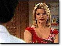 Les Feux de l'Amour, épisode N°7405 diffusé le 14 février 2006 sur tf1 en France