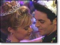 Les Feux de l'Amour, épisode N°7408 diffusé le 16 février 2006 sur tf1 en France