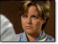 Les Feux de l'Amour, épisode N°7057 diffusé le 25 janvier 2001 sur cbs aux USA