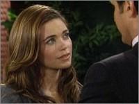 Les Feux de l'Amour, épisode N°8317 diffusé le 1 février 2006 sur cbs aux USA