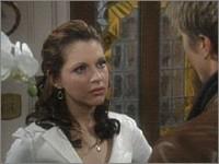Les Feux de l'Amour, épisode N°8318 diffusé le 18 juin 2009 sur tf1 en France