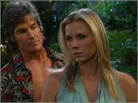Amour, Gloire et Beauté - Top Models, épisode N°4737 diffusé le 2 février 2006 sur cbs aux USA