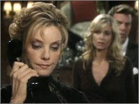 Les Feux de l'Amour, épisode N°8319 diffusé le 19 juin 2009 sur tf1 en France