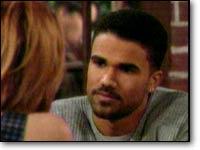 Les Feux de l'Amour, épisode N°7058 diffusé le 26 janvier 2001 sur cbs aux USA