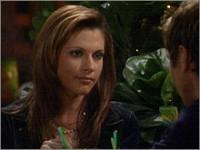 Les Feux de l'Amour, épisode N°8320 diffusé le 19 juin 2009 sur tf1 en France
