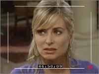 Les Feux de l'Amour, épisode N°8321 diffusé le 22 juin 2009 sur tf1 en France