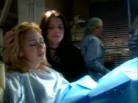Amour, Gloire et Beauté - Top Models, épisode N°4741 diffusé le 8 février 2006 sur cbs aux USA