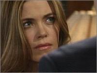Les Feux de l'Amour, épisode N°8324 diffusé le 28 janvier 2009 sur rts1 en Suisse