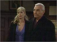 Les Feux de l'Amour, épisode N°8325 diffusé le 13 février 2006 sur cbs aux USA