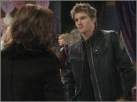 Les Feux de l'Amour, épisode N°8326 diffusé le 14 février 2006 sur cbs aux USA