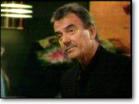 Les Feux de l'Amour, épisode N°7060 diffusé le 30 janvier 2001 sur cbs aux USA
