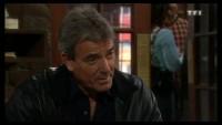 Les Feux de l'Amour, épisode N°8330 diffusé le 5 février 2009 sur rts1 en Suisse