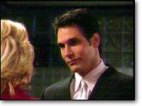 Les Feux de l'Amour, épisode N°7062 diffusé le 5 janvier 2005 sur tf1 en France