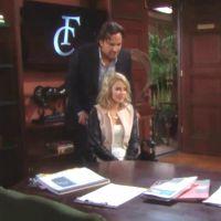 Amour, Gloire et Beauté - Top Models, épisode N°7083 diffusé le 22 mai 2015 sur cbs aux USA