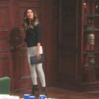 Top Models, épisode N°7085 diffusé le 12 octobre 2016 sur rtl9 au Luxembourg