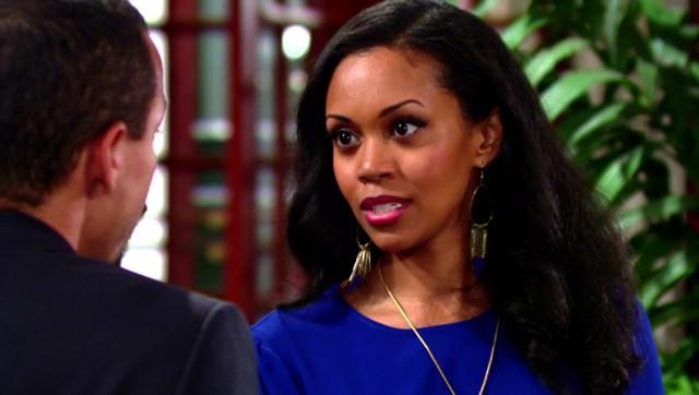 Les Feux de l'Amour, épisode N°10894 diffusé le 6 avril 2016 sur cbs aux USA