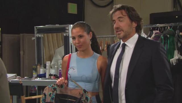Amour, Gloire et Beauté - Top Models, épisode N°7354 diffusé le 15 juin 2016 sur cbs aux USA