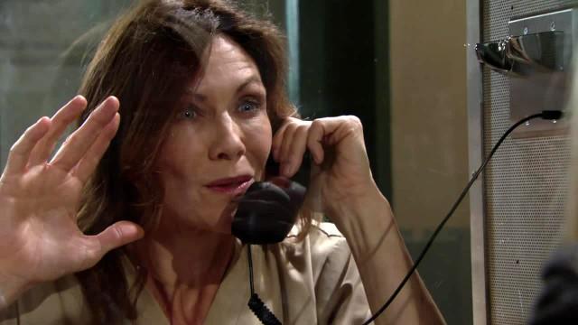 Les Feux de l'Amour, épisode N°11024 diffusé le 19 juillet 2019 sur rts1 en Suisse