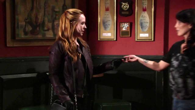 Les Feux de l'Amour, épisode N°11025 diffusé le 6 octobre 2016 sur cbs aux USA