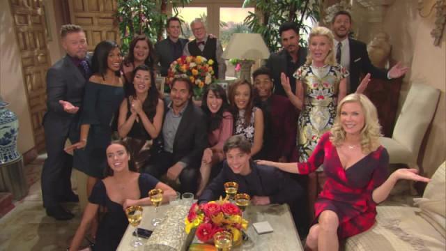 Amour, Gloire et Beauté, épisode N°7469 diffusé le 5 juin 2018 sur france2 en France