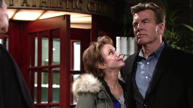 Les Feux de l'Amour, épisode N°11098 diffusé le 15 novembre 2019 sur rts1 en Suisse