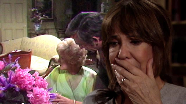 Les Feux de l'Amour, épisode N°11126 diffusé le 2 mars 2017 sur cbs aux USA