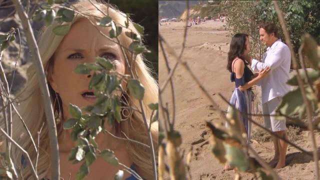 Amour, Gloire et Beauté, épisode N°7550 diffusé le 28 septembre 2018 sur france2 en France