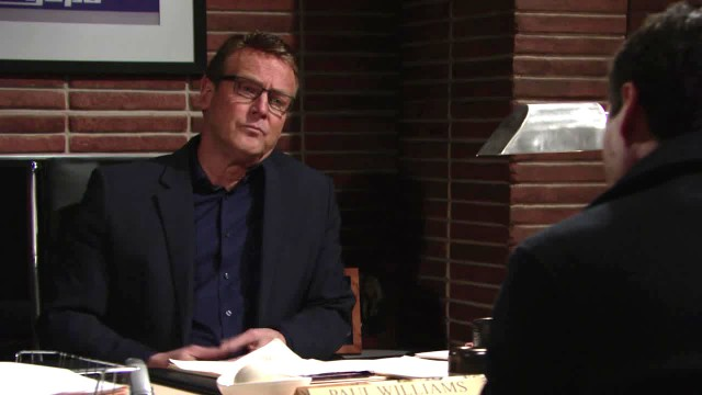 Les Feux de l'Amour, épisode N°11146 diffusé le 3 avril 2017 sur cbs aux USA