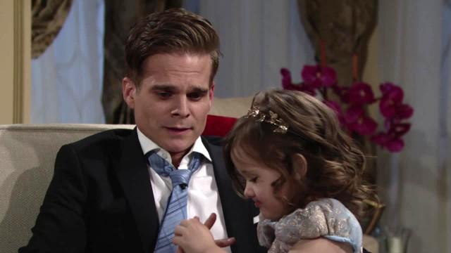 Les Feux de l'Amour, épisode N°11151 diffusé le 30 janvier 2020 sur rts1 en Suisse