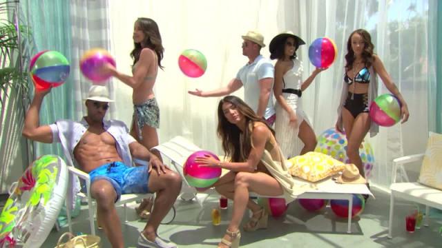 Top Models, épisode N°7619 diffusé le 14 novembre 2017 sur rts1 en Suisse