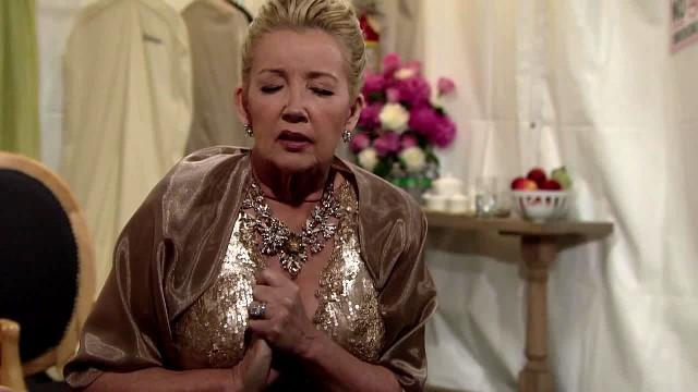 Les Feux de l'Amour, épisode N°11219 diffusé le 13 juillet 2017 sur cbs aux USA