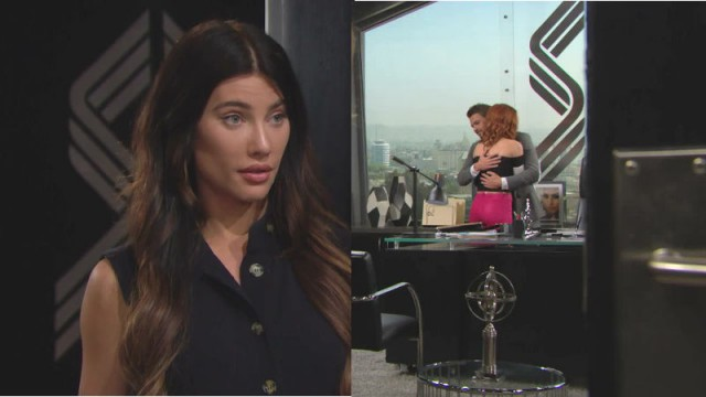 Amour, Gloire et Beauté - Top Models, épisode N°7676 diffusé le 20 septembre 2017 sur cbs aux USA