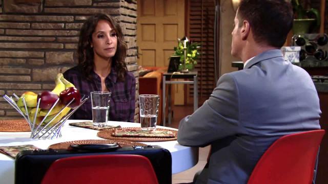 Les Feux de l'Amour, épisode N°11274 diffusé le 4 août 2020 sur rts1 en Suisse