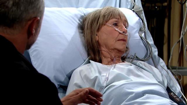 Les Feux de l'Amour, épisode N°11287 diffusé le 4 septembre 2020 sur tf1 en France