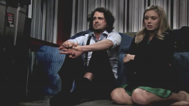 Les Feux de l'Amour, épisode N°11307 diffusé le 18 septembre 2020 sur rts1 en Suisse