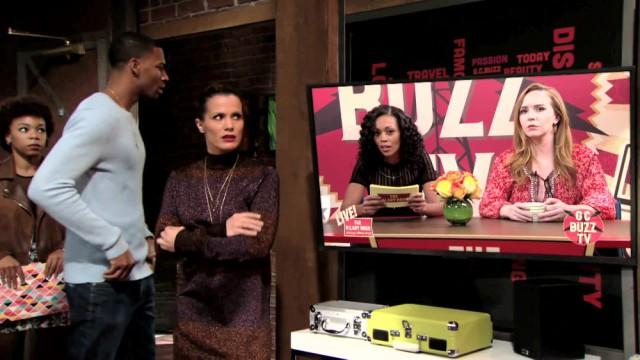 Les Feux de l'Amour, épisode N°11308 diffusé le 16 novembre 2017 sur cbs aux USA