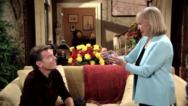 Les Feux de l'Amour, épisode N°11316 diffusé le 30 septembre 2020 sur rtbf1 en Belgique