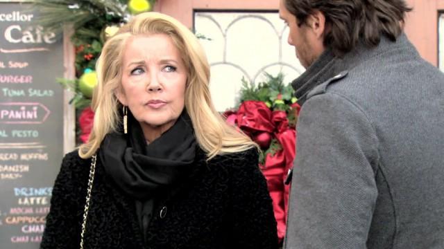 Les Feux de l'Amour, épisode N°11320 diffusé le 6 décembre 2017 sur cbs aux USA