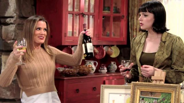 Les Feux de l'Amour, épisode N°11342 diffusé le 20 novembre 2020 sur tf1 en France