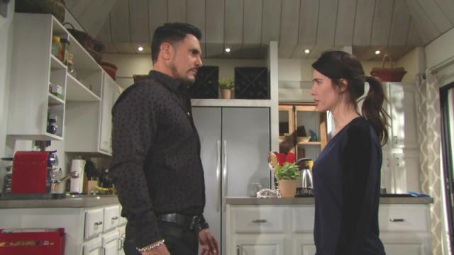 Amour, Gloire et Beauté, épisode N°7764 diffusé le 23 avril 2019 sur france2 en France