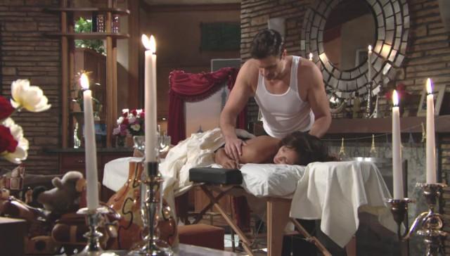 Les Feux de l'Amour, épisode N°11359 diffusé le 1 décembre 2020 sur rts1 en Suisse