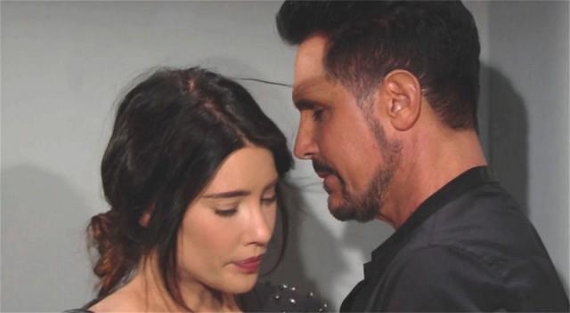 Amour, Gloire et Beauté - Top Models, épisode N°7827 diffusé le 30 avril 2018 sur cbs aux USA