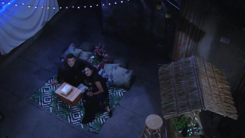 Les Feux de l'Amour, épisode N°11676 diffusé le 2 mai 2019 sur cbs aux USA