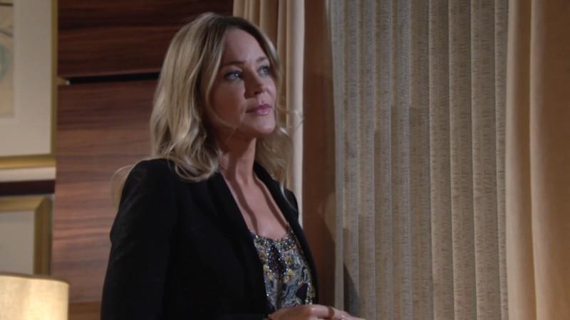 Les Feux de l'Amour, épisode N°11680 diffusé le 8 mai 2019 sur cbs aux USA