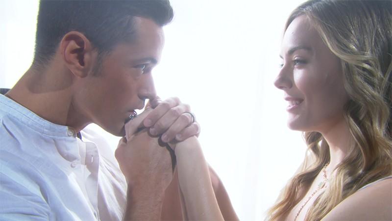 Amour, Gloire et Beauté - Top Models, épisode N°8116 diffusé le 20 juin 2019 sur cbs aux USA