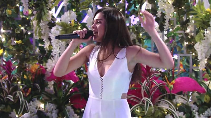 Les Feux de l'Amour, épisode N°11747 diffusé le 9 août 2019 sur cbs aux USA