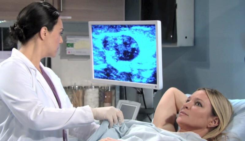 Les Feux de l'Amour, épisode N°11851 diffusé le 9 janvier 2020 sur cbs aux USA