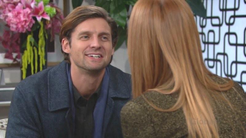 Les Feux de l'Amour, épisode N°11860 diffusé le 24 janvier 2020 sur cbs aux USA