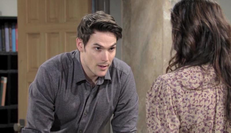 Les Feux de l'Amour, épisode N°11900 diffusé le 23 mars 2020 sur cbs aux USA